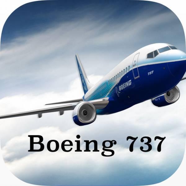 اموزش مالتی مدیا هواپیمای بوئینگ 737