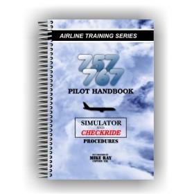 کتاب آموزش 757/767