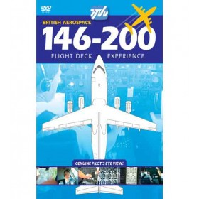 آشنایی با BAe 146-200