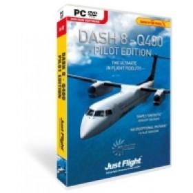 Dash 8 Q-400