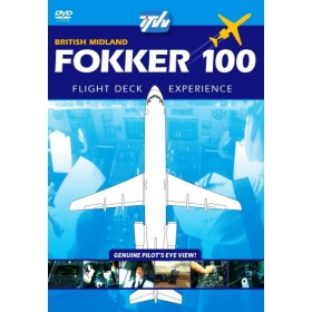 آشنایی با فوکر 100