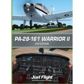 هواپیمای آموزشی PA-28-161 Warrior II