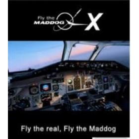 افزونه حرفه ای MADDOGX MD82